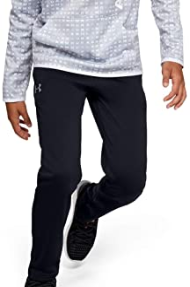 boys Armour Fleece Pants