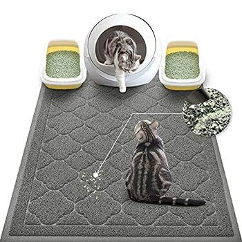 Best cat litter mat jumbo Reviews