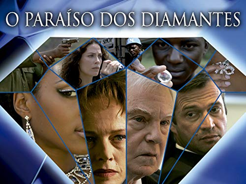 O Paraíso dos Diamantes