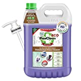 PaxClean ECO Multi-Surface Disinfectant Floor Cleaner (Lavender, 5 L)
