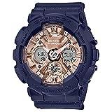G-Shock GMAS120MF-2A2 Blue One Size