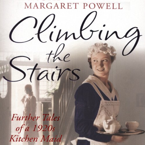 Climbing the Stairs audiobook cover art