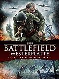 1939 Battlefield Westerplatte: The Beginning of World War II