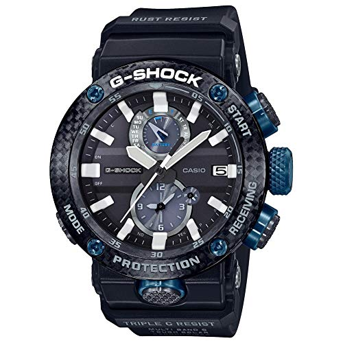 Men's Casio G-Shock Solar Gravitymaster Watch GWRB1000-1A1