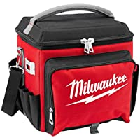 Milwaukee 21 Quart Soft Sided Jobsite Lunch Cooler