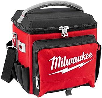 Milwaukee 21 Quart Soft Sided Jobsite Lunch Cooler