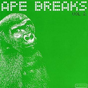 Ape Breaks, Vol. 2