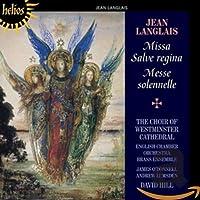 Missa Salve Regina Messe Solennelle