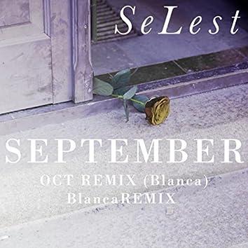 September (Remixed)