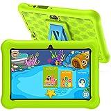 Tablet Niños con WiFi Android 10 Certificado por Google Tablet Infantil 2GB RAM 32GB ROM para...