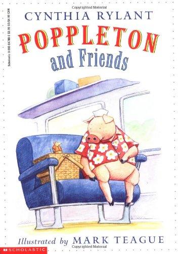 Poppleton and Friendsの詳細を見る