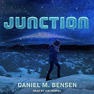 Junction cover art