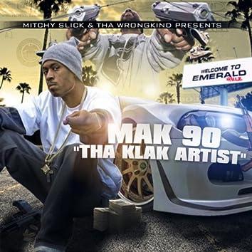 Tha Klak Artist