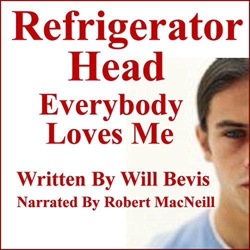Refrigerator Head audiobook cover art