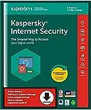 Kaspersky Internet Security 2020 Latest Version - 2 Users, 2 Years (Single Key)