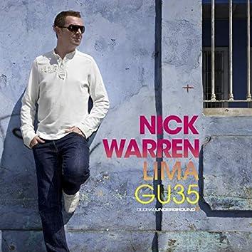 Global Underground #35: Nick Warren - Lima (Mixed)