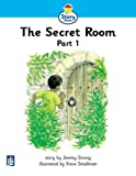 *LILA:SS:S2: THE SECRET ROOM PART 1 (LITERACY LAND)