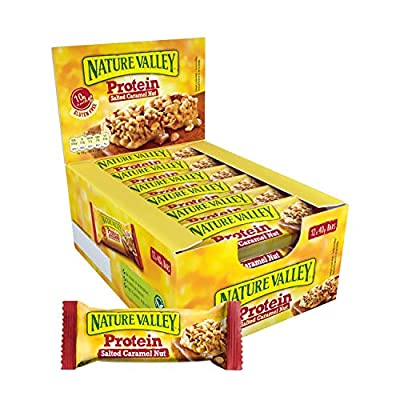Nature Valley Protein Salted