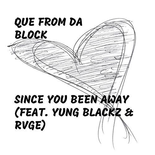 Que From Da Block