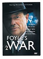 Foyle's War: Set 2 [DVD] [Import]
