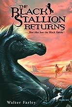 By Walter Farley The Black Stallion Returns (Turtleback School & Library Binding Edition) [School & Library Binding]