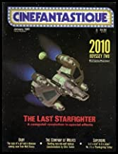 CINEFANTASTIQUE - Volume 15, number 1 - January Jan 1985: The Last Starfighter; The Company of Wolves; 2010: Odyssey Two; ...