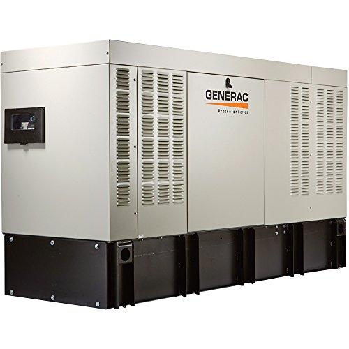 Generac Protector 15 kW Standby Generator