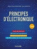 Principes d'électronique - Cours et exercices corrigés
