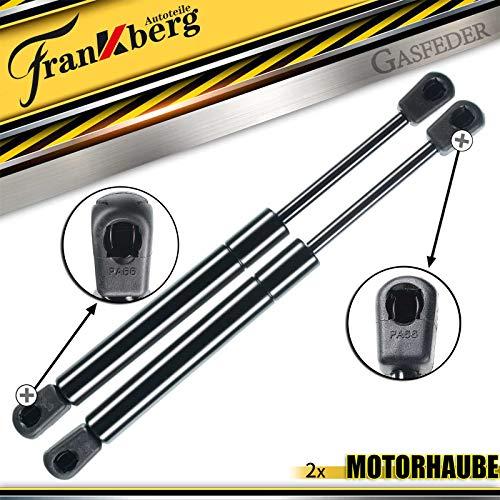 2x Gasfeder Dämpfer Motorhaube für Mondeo III B5Y B4Y BWY Limousine Kombi Schrägheck 2000-2007 1S7116C826AD