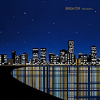 """ブライター(Brighter)(12"""") [Analog]"""