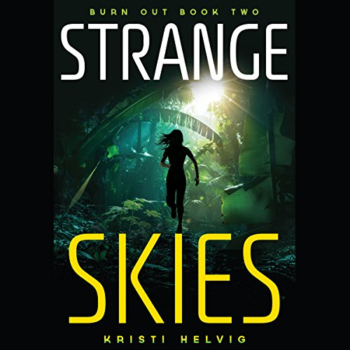Strange Skies cover art