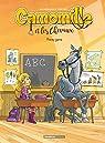 Camomille et les chevaux, tome 3 : Poney Game par Mésange