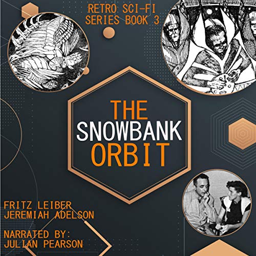 『The Snowbank Orbit』のカバーアート