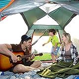 Zoom IMG-1 kokobin tenda da campeggio automatica
