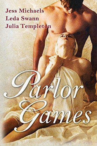 Parlor Games: Fallen Angel (English Edition)