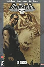 The Punisher, Tome 6 - Le Tigre de Garth Ennis