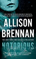 Notorious (Max Revere Novels)