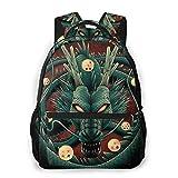 Hdadwy Mochila Pocahonta-S Travel Senderismo Daypack para niñas, niños, Mujeres y Hombres