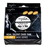 Nexus 70mm Real Silent Case Fan