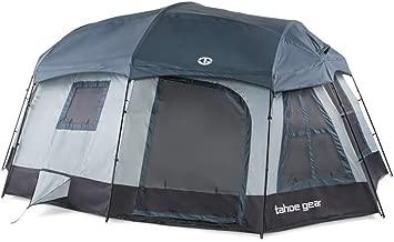 Best tahoe gear ozark 16 person tent Reviews
