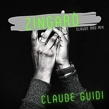 Zingarò (Claude BBQ Mix)