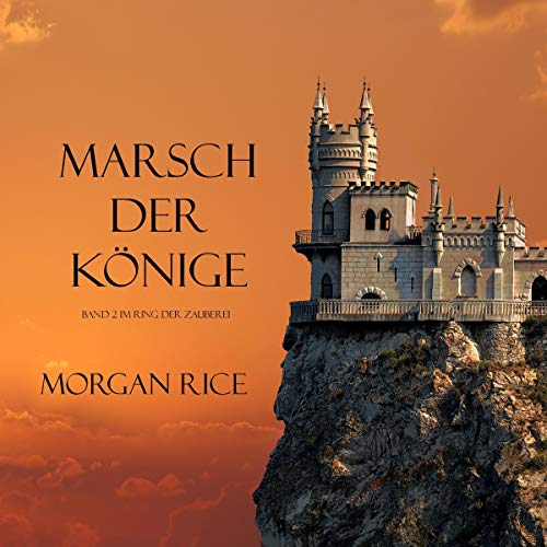 Marsch Der Könige [A March of Kings] cover art