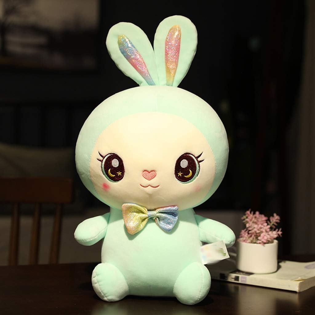 WSSBK Toys Plush Animal Baby Toy Party Kids Gifts Rabbi half Birthday New item