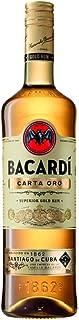 Bacardi Carta Oro Rum 1 x 0.7 l