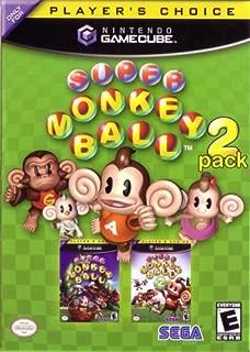 Super Monkey Ball 2-Pack
