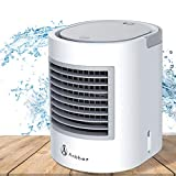 Portable Air Conditioner, Portable Cooler, Quick & Easy Way to Cool personal Space, Suitable for...