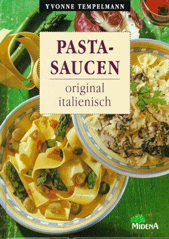Pasta-Saucen, original italienisch