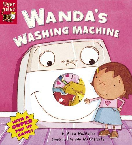 Wanda's Washing Machine