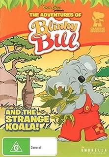 The Adventures of Blinky Bill and the Strange Koala