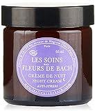 Les Fleurs De Bach Anti Stress Night Cream 60ml